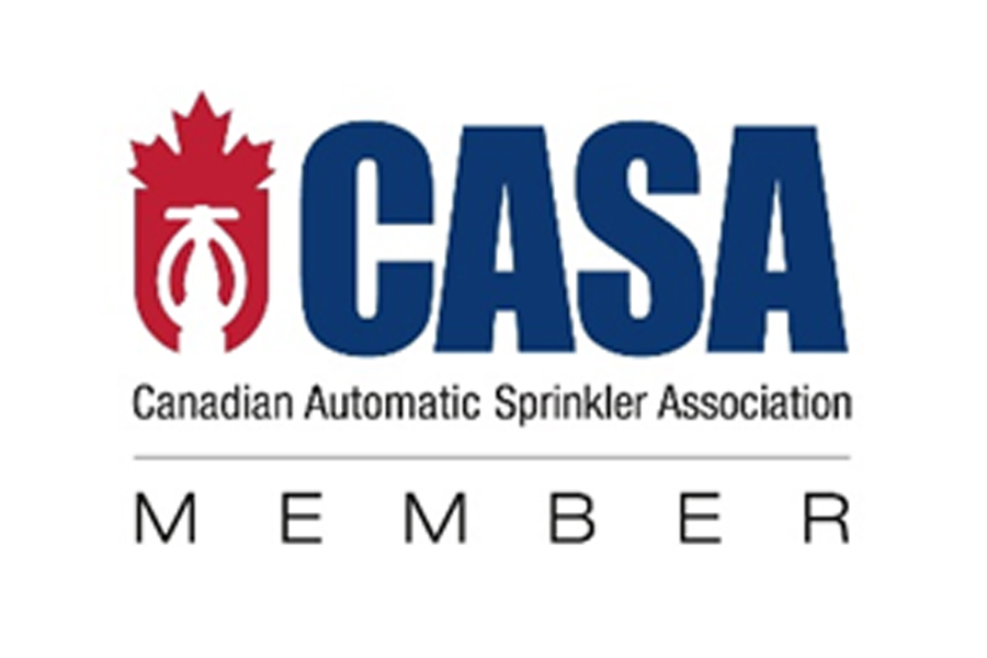 Canadian Automatic Sprinker Association (CASA)